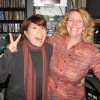 Alisa Clancy, KCSM, Morning Cup of Jazz, Lisa Engelken