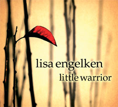 little warrior cd cover